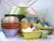 Горшки керамические для цветов
