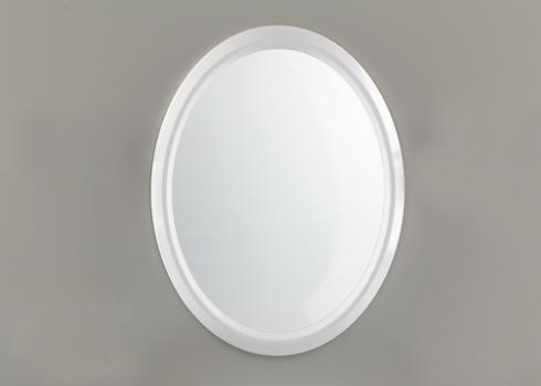 Зеркало TURKUAZ без аксеcсуаров