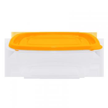 """`Контейнер """"Омега"""" пищевой (прямоугол..) 0,7л. """"Алеана"""""""