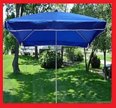 Зонт пляжный  2,5х2,5м.