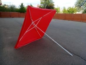 Зонт пляжный  2х2м.
