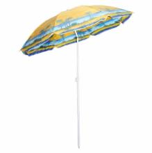 Зонт пляжный  d 2,2м без напыления