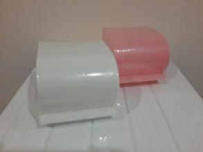 Держатель (Р) для туалетной бумаги МТМ