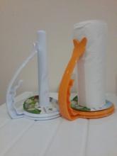 Подставка для бумажных полотенец LUX
