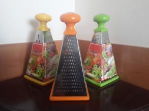 """Терка для овощей """"Пирамида"""""""