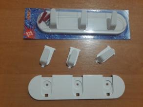 Крючки пластмассовые ANSA (3)