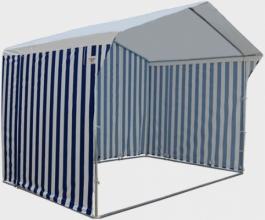 Палатка 3х3