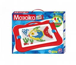 Мозаика 4 Технок