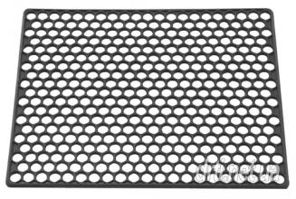 Коврик (БЦ) прямоугольный (Сота) 71*57
