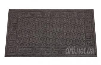 Коврик (БЦ) хозяйственный с ворсистым покрытием 116,5х73