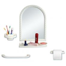 ` Зеркало Celik c аксессуарами
