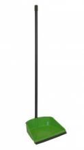 Совок с резинкой с длинной ручкой VILAND