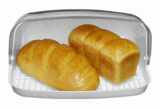 "Хлебница 36х27х18 ""Алеана"""