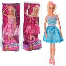 Кукла 29см, шарнирная, в кор-ке, 14-34-7,5см