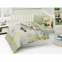 Комплект в детскую кроватку Nazenin - Merry 110*150