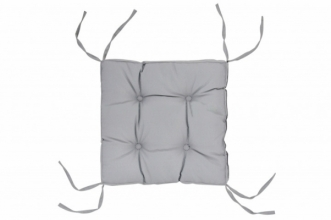 Подушка на стул 40*40*5 DOTINEM