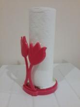 Подставка для бумажных полотенец в п/э POYRAZ PLASTIK