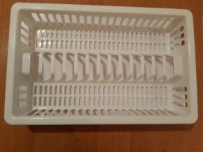 Сушка  для посуды R-plast одноярусная