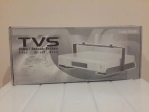 Полка под видео TVS