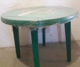Стол с логотипом