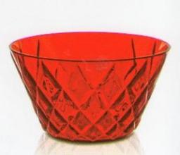 Салатник Diamond bowl №1 Violet