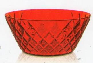 Салатник Diamond bowl №2 Violet