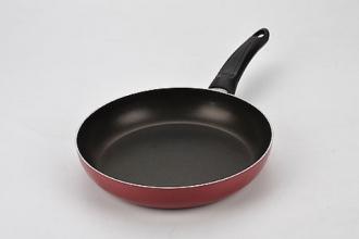 Сковородка с гранитным покрытием d 26 (А+)