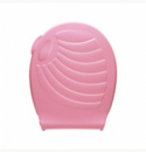Крышка для унитаза  с пластмассовым креплением IRAK PLASTIK