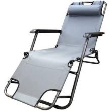 Кресло-шезлонг на  ткани